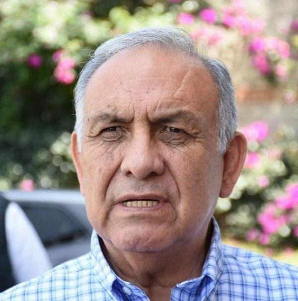 Que se castigue a los responsables del robo de gasolina pero que se deje de afectar a los ciudadanos: Enrique Martini Castillo