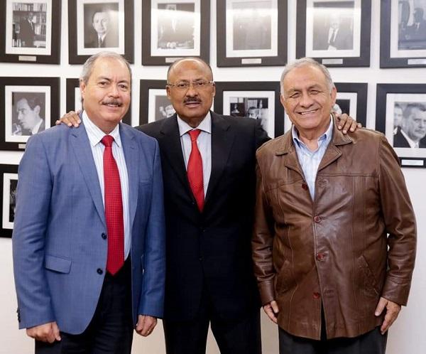 Busca PRI Michoacán apoyar a Ayuntamientos