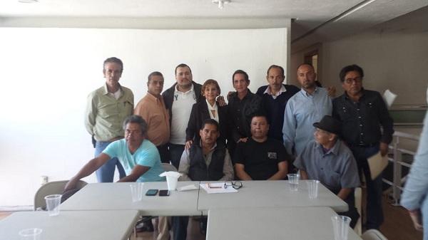 El combate a la inseguridad, sólo con la participación ciudadana: Blanca Piña