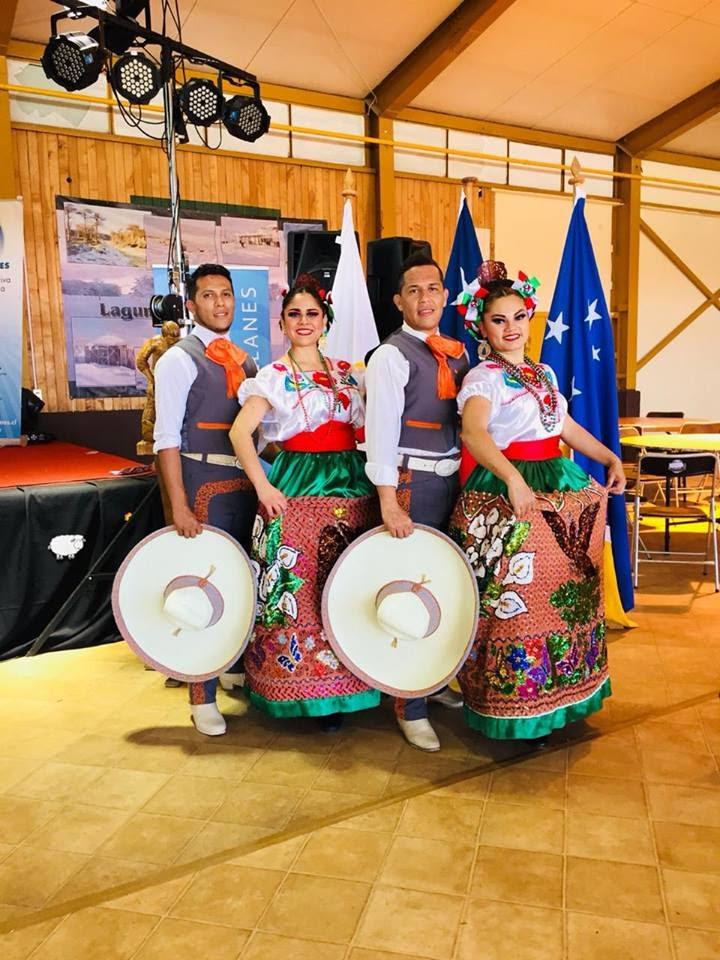 Destaca IMCED en festivales latinoamericanos