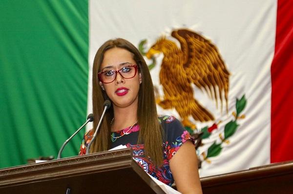 Llamarán a comparecer a Ombudsman michoacano para revisar acciones contra la violencia de género
