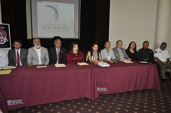 Inició Operativo de Semana Santa 2019 del Programa Paisano
