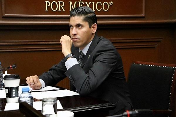 Necesaria y urgente nueva Ley de Fiscalización en Michoacán: Javier Paredes