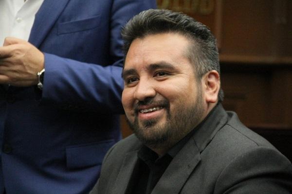 Ley de Fiscalización y Rendición de Cuentas, fortalece combate a corrupción: Erik Juárez
