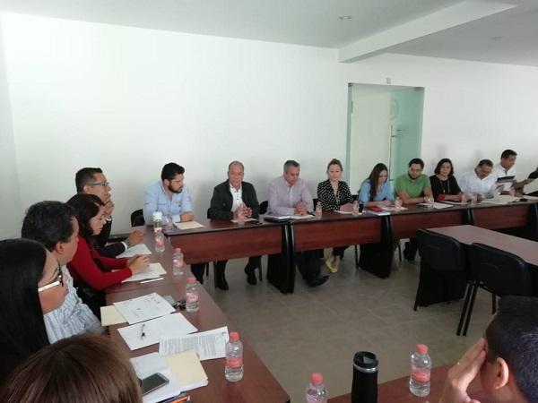 Se capacita personal del Icatmi en Liderazgo en el Sector Público