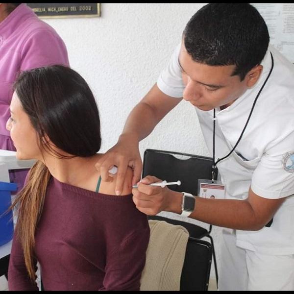 Universidad Tecnológica de Morelia brinda servicios médicos y psicológicos a sus estudiantes