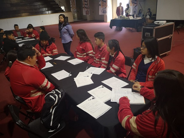 Fortalece Cobaem el perfil de egreso de sus estudiantes