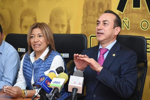 En elecciones se demostró que el PRD sigue vigente: Antonio Soto