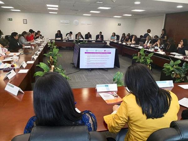 Instancias Estatales de las Mujeres del país, replicarán Palabra de Mujer en sus entidades