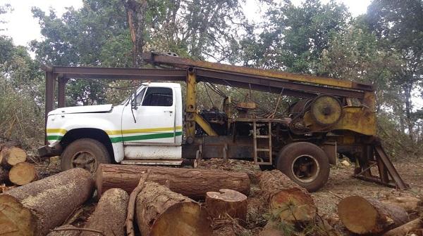Refuerza Fiscalía del Estado acciones contra delitos ambientales