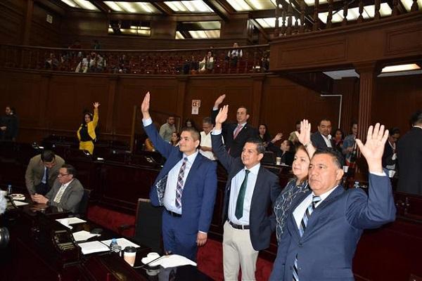 Ejercicio Fiscal de 2018 del Congreso será auditado
