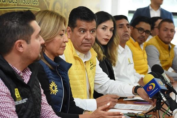Acertada la política estatal de apoyo a emprendedores: Juan Bernardo Corona