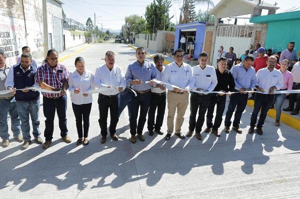 Arranca Gobernador segunda obra hídrica más grande del estado en Maravatío