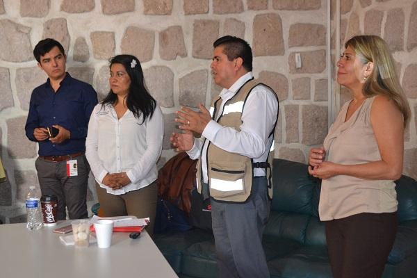 Tandas para el Bienestar garantizan educación financiera a michoacanos