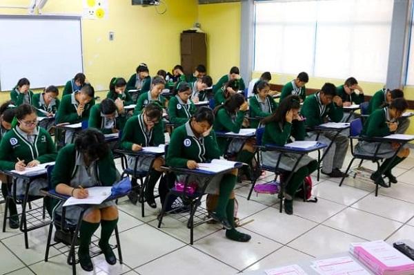 Deja Michoacán últimos lugares a nivel nacional, en aprovechamiento escolar de matemáticas y lengua y comunicación: SEE
