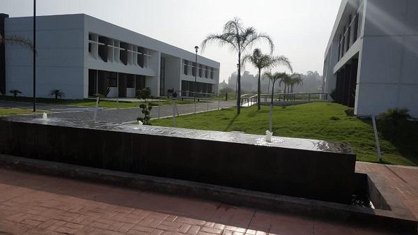 Mejoran equipamiento en la Universidad Tecnológica de Morelia
