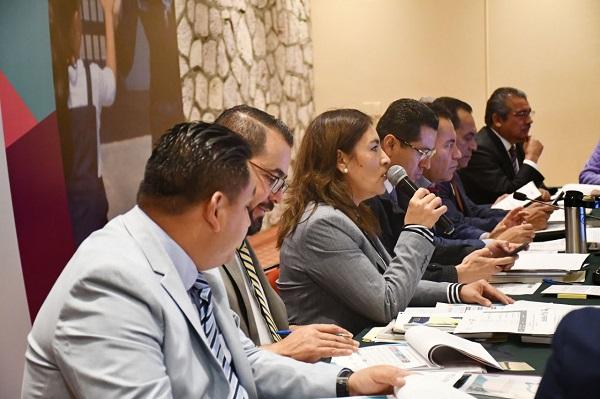 Inicia Consejo de Seguridad 2020, con cinco acuerdos de reforzamiento: SESESP
