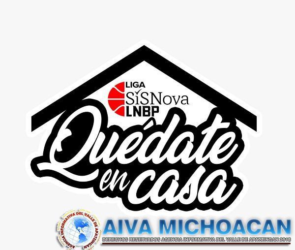 Aguacateros de Michoacán participará en la Gamer Cup de la LNBP