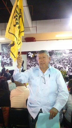 PRD con un gran compromiso con la sociedad de todo el País: ZG