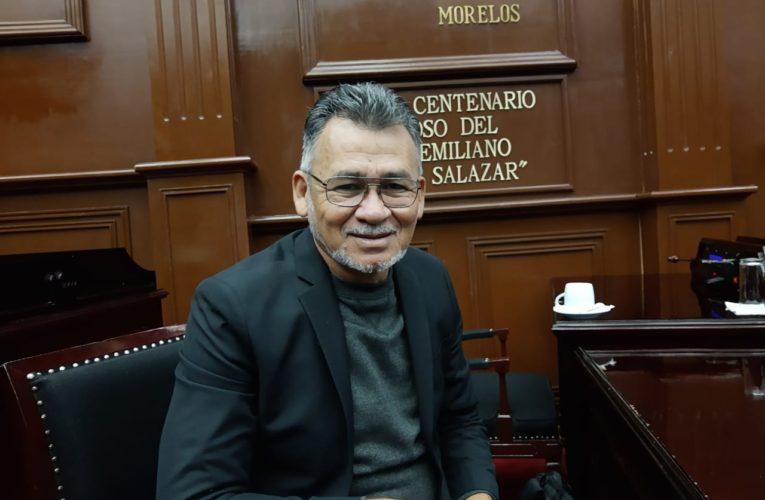 Celebra GPMORENA presentación de iniciativa para reformar el Sistema de Pensiones