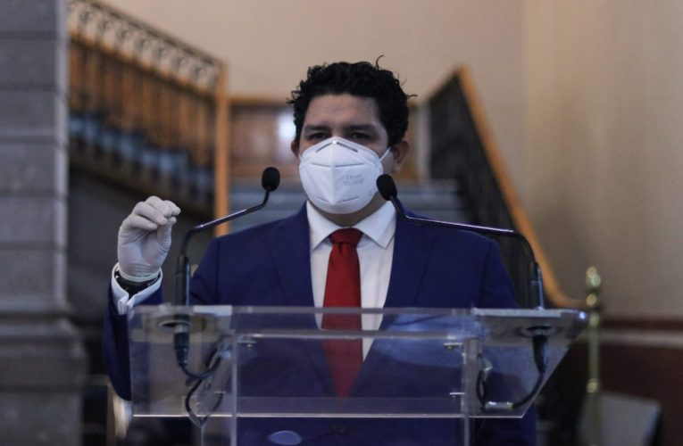 No hay mejor ejemplo de opulencia y derroche de dinero, que la compra del avión presidencial: Toño Madriz