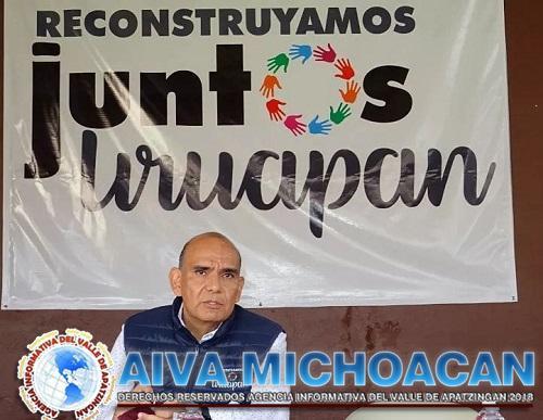 """""""Qué les dirá Victor Manríquez a los que votaron por él"""": Rafa Ortiz"""