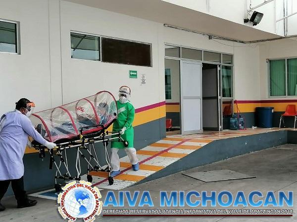 Compromiso y calidad humana, brindan paramédicos durante traslados prehospitalarios