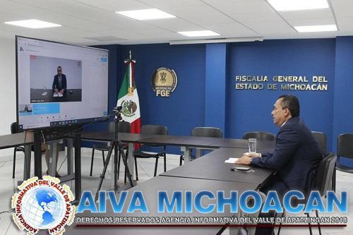 Necesaria la implementación de protocolos nacionales homologados en Sistema de Justicia Penal: Adrián López Solís