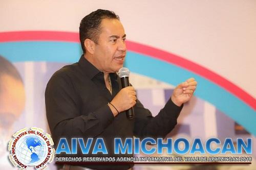 Saldo blanco, tras festejos por Noche de Ánimas en Michoacán: Carlos Herrera
