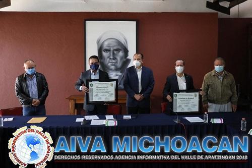 Campo, pilar que sostiene a Michoacán frente a la pandemia: Silvano Aureoles