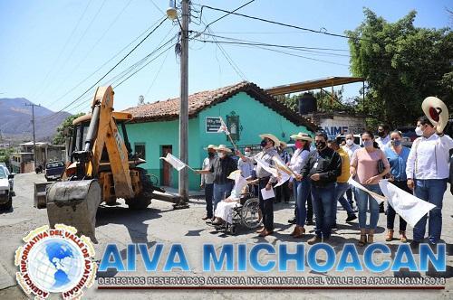 Sector ganadero de Carácuaro se mantiene de pie: Silvano
