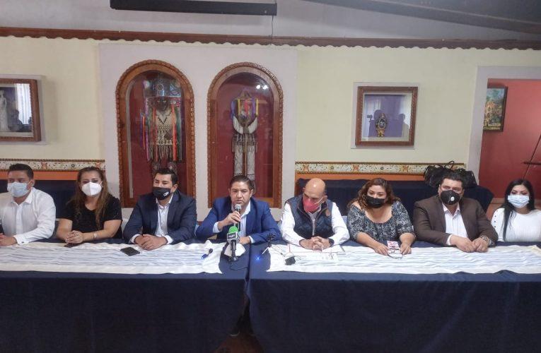 Nace el Bloque de Representantes por la Verdadera Transformación de Uruapan