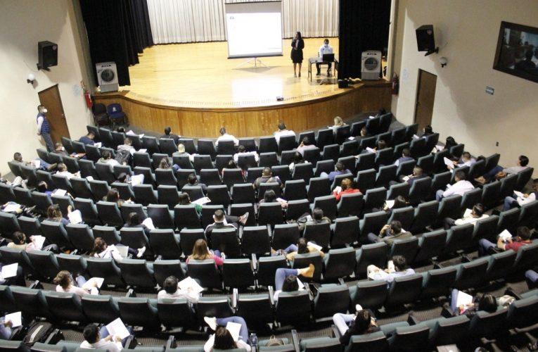 Inicia Fiscalía General, capacitación en materia de formación inicial para agentes del Ministerio Público